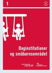 Daginstitutioner og småbørnsområdet